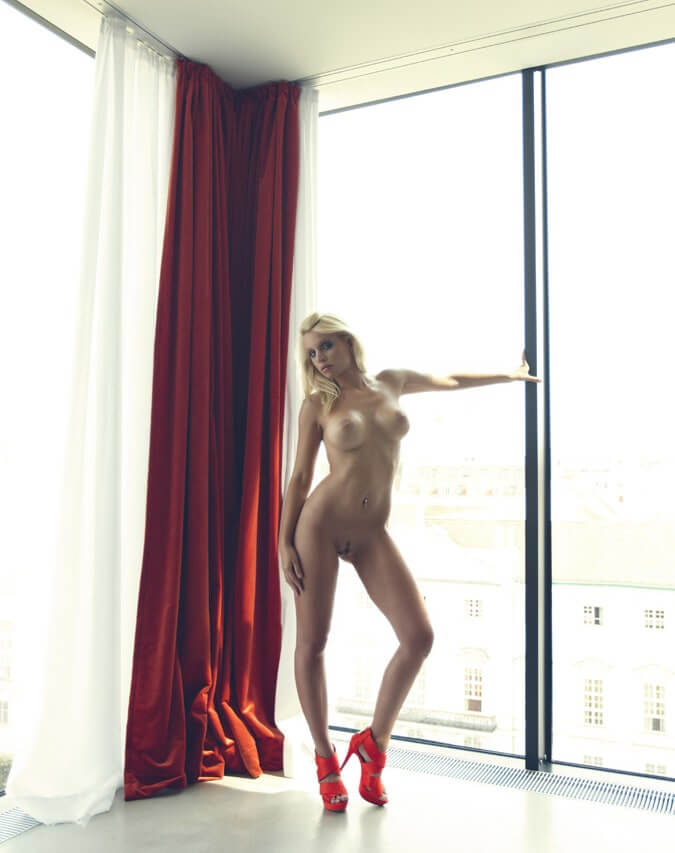 Christiane - Vip hot escort